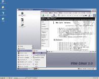 Windows 上で動作する X